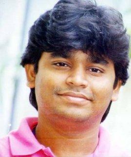 AR Rahman Rare Pics (1)