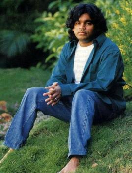 AR Rahman Rare Pics (12)