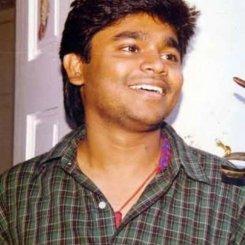 AR Rahman Rare Pics (2)