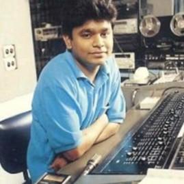 AR Rahman Rare Pics (4)