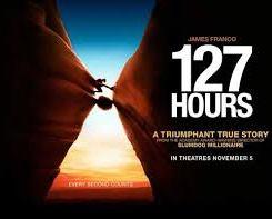 127 hours BGM