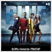 Blue BGM