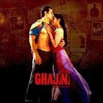 Ghajini BGM