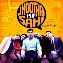 Jhootha Hi Sahi BGM