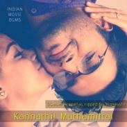 Kannathil Muthamittal BGM