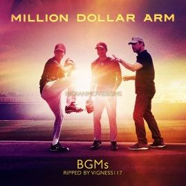 MillionDollarArm BGM