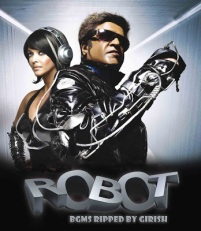 Robot / Endhiran BGM