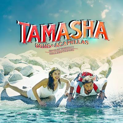 Tamasha BGM