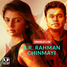 #ARR + #Chinmayi Songs #Saavn: http://bit.ly/arrchinmayisaavn #Youtube: http://bit.ly/arrchinmayiyoutube