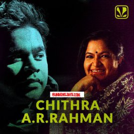 #ARR + #Chitra Songs #Youtube: http://bit.ly/arrchitrayoutube #Saavn: http://bit.ly/arrchitrasaavn