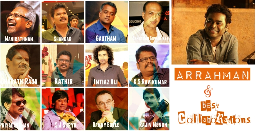 ARR + Directors