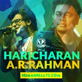 ARR + Haricharan: http://bit.ly/arrharicharansaavn