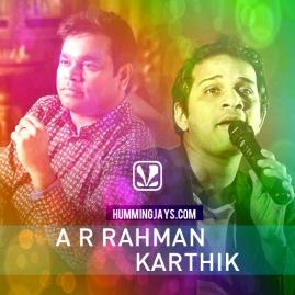 ARR + Karthik: http://bit.ly/arrkarthiksaavn