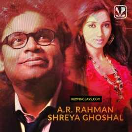 ARR + Shreya Ghosal: http://bit.ly/arrshreyaghosal