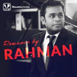 Love Songs of ARRahman: http://bit.ly/lovearr