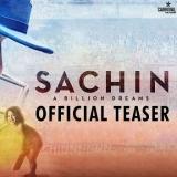 Sachin A Billion Dreams : https://youtu.be/TamUy_PZzBM