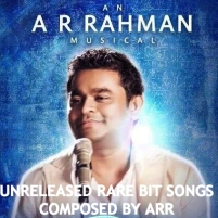 Unreleased Rare Bit Songs of ARR : http://bit.ly/unreleasedarr