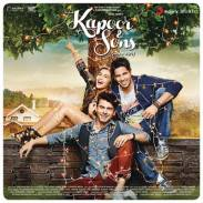 Kapoor and Sons: https://www.youtube.com/watch?v=s7YYt9_KfsM