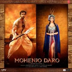 Audio Songs: http://www.saavn.com/s/album/hindi/Mohenjo-Daro-2016/OacEtLCadCg_ Video Songs: https://www.youtube.com/watch?v=ljBK-wMUhzU&list=PL9bw4S5ePsEE0dRNUck8Ud_BQklDawW2P