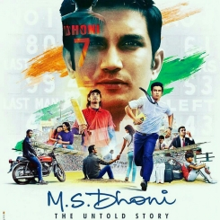 M.S.Dhoni - The Untold Story Official Trailer: https://youtu.be/6L6XqWoS8tw Songs Listen : http://www.saavn.com/s/album/hindi/M.S.-Dhoni---The-Untold-Story-2016/YG4tdicd8UQ_