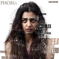 Phobia Official Trailer : https://www.youtube.com/watch?v=fBP6rYLfgFE