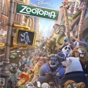 Zootopia Trailer: https://www.youtube.com/watch?v=jWM0ct-OLsM
