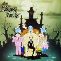 The Addams Family: http://bit.ly/addamsonhummingjays