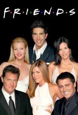 Friends Complete Series: http://bit.ly/friendsonhummingjays