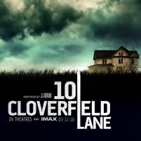 10 Cloverfield Lane Official Trailer: https://www.youtube.com/watch?v=saHzng8fxLs