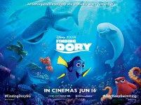 Finding Dory Trailer: https://youtu.be/-YteR-y3eQk