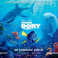 Finding Dory Trailer: https://youtu.be/-YteR-y3eQk