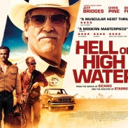 HELL OR HIGH WATER - Official Trailer: https://www.youtube.com/watch?v=JQoqsKoJVDw