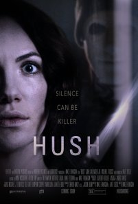 Hush Official Trailer: https://youtu.be/Q_P8WCbhC6s