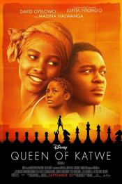 Queen of Katwe Trailer: https://youtu.be/z4l3-_yub5A
