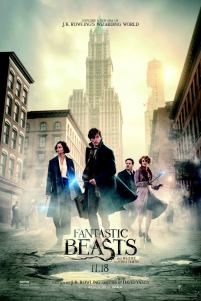 Fantastic Beasts and Where to Find Them: https://www.youtube.com/watch?v=ASUZP-sWe-c