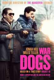 War Dogs Trailer : https://youtu.be/wdFIkMY1SUI