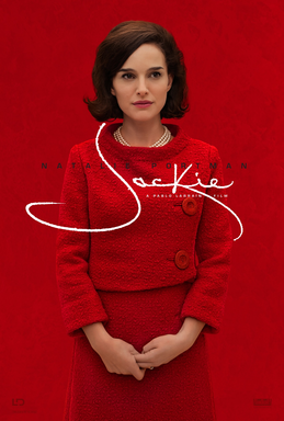 Jackie Trailer: https://youtu.be/7cdzT05HpS4