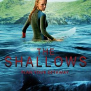 THE SHALLOWS - Official Trailer: https://youtu.be/EgdxIlSuB70