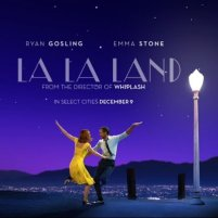 La La Land: https://www.youtube.com/watch?v=0pdqf4P9MB8