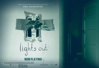 Lights Out - Official Trailer: https://www.youtube.com/watch?v=6LiKKFZyhRU
