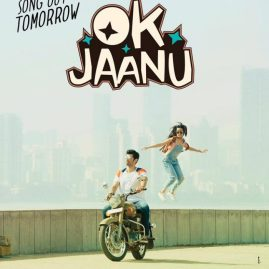 Audi Songs : http://www.saavn.com/s/album/hindi/Ok-Jaanu-2016/gt4M77TwbAQ_