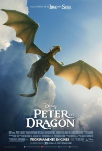 Pete's Dragon Trailer : https://www.youtube.com/watch?v=Xhv5Kc8dmv8