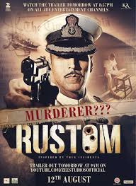 Rustom | Official Trailer : https://youtu.be/L83qMnbJ198