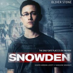 Snowden Trailer: https://youtu.be/5OVHjPCOb3c