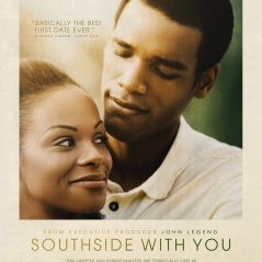 Southside with You Official Trailer: https://youtu.be/erpUF2ToUls
