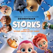 Storks trailer : https://www.youtube.com/watch?v=-m0aIyOEe60