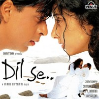 Dilse | Audio: http://www.saavn.com/s/album/hindi/Dil-Se..-1998/e6OQ7wpy9Iw_ | Video: https://www.youtube.com/playlist?list=PL4089266A108D59A4