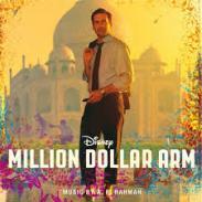 Million Dollar Arm Sountrack: https://www.youtube.com/watch?v=HIzHiZ8lZrs&list=PLPrQNn8Z2j-JxlqMDYAMCq_DOUwx4U0us