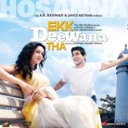 Ek Deewana Tha | Audio: http://www.saavn.com/s/album/hindi/Ekk-Deewana-Tha-2012/dsI6Lh-r2M0_ | Video: https://www.youtube.com/watch?v=dfNdRsNSFx4&list=PLpKV_PsR3YV9jIGgkjD449ZRHtR9OhuDP