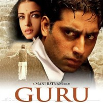 Guru | Audio: http://www.saavn.com/s/album/hindi/Guru-2006/edLnn0v--fo_ | Video: https://www.youtube.com/playlist?list=PLjity7Lwv-zqFPn9uI_ak_nvrSWiJVi3p